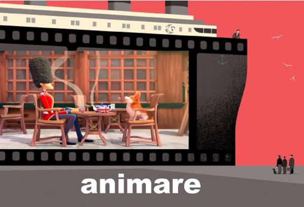 Animare Story - Domenica 24 marzo ore 17.00 - in collaborazione con SEDICICORTO