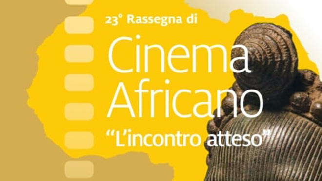 Cinema Africano - ATTRAVERSANDO L'AFRICA - Serata cortometraggi
