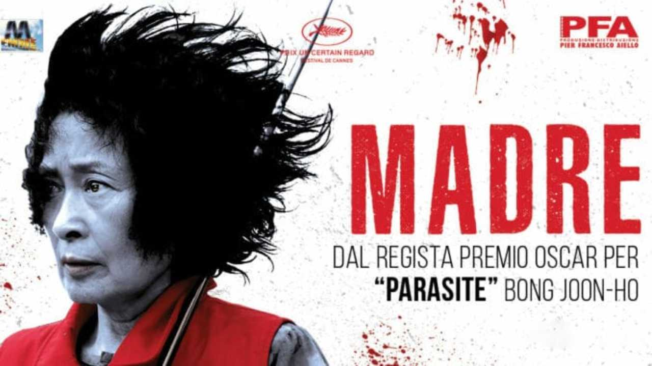 Cinema Weekend: MADRE- Venerdì 17 alle 21:00, Sabato 18 alle 21:00, Domenica 19 alle 21:00